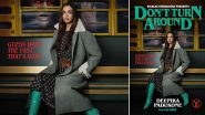 Deepika Padukone Becomes The First Bollywood Star To Join The Louis Vuitton Family (View Post)