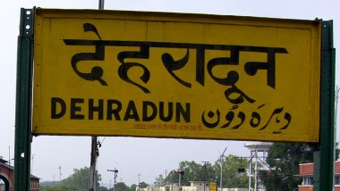 Indian Railways Rejects Reports of Replacing Urdu Signboards With Sanskrit at Stations