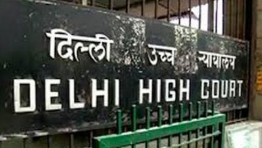 Graft Case: Delhi High Court Agrees to Hear Pleas of Bizman And DRI Official Against Trial Court Order to Provide Password of Phones