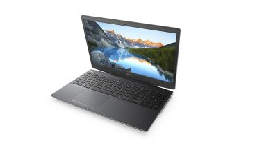 CES 2020: Dell Officially Unveils New Gaming Laptop For $799 in Las Vegas; To Be Available From March 11