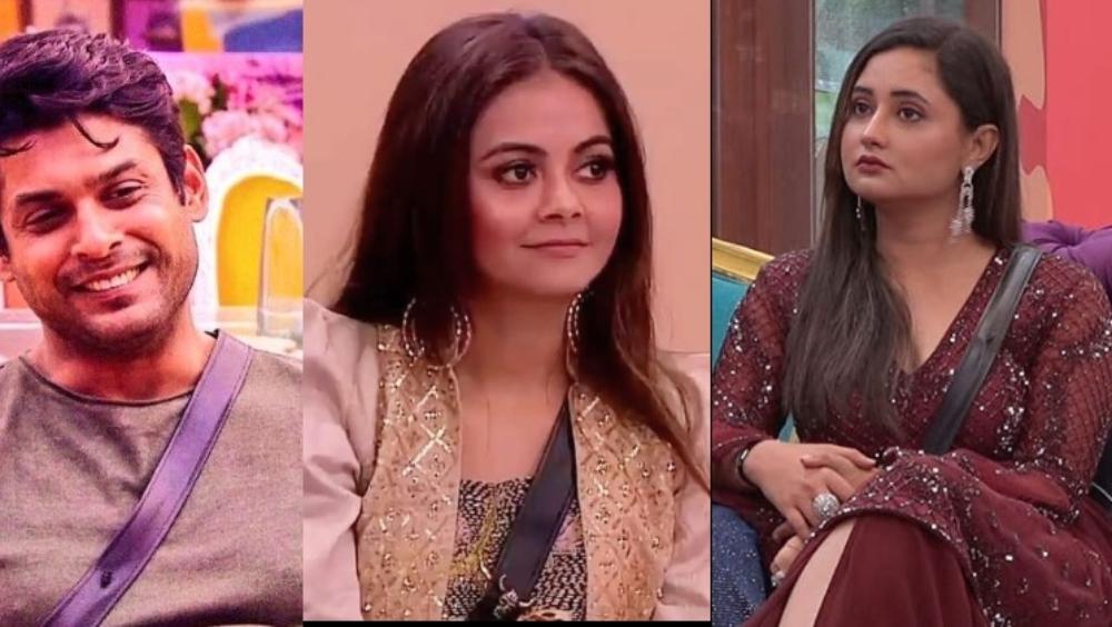 Bigg Boss 13: Devoleena Bhattacharjee Thinks Rashami Desai 'Overreacted' On Sidharth Shukla's 'Aisi Ladki' Comment