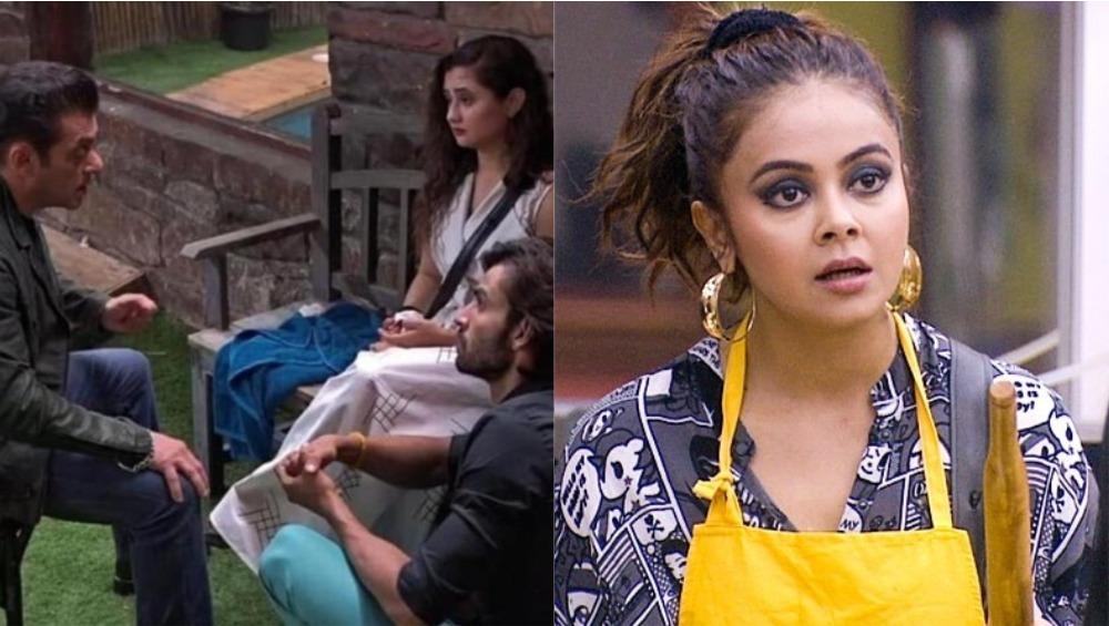 Bigg Boss 13: Devoleena Bhattacharjee Wants Rashami Desai To End Relationship With Arhaan Khan