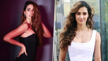 Disha Patani, You Have Us Wrapped Firmly Around Your Little Finger With These Fabulous Fashion Tidings for Malang!