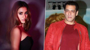 Radhe: Salman Khan and Disha Patani's Romantic Song To Be Shot At THIS Location