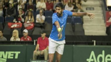 Australian Open 2020: Divij Sharan Enters 2nd Round in Men's Doubles