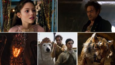 Dolittle Trailer: Robert Downey Jr's Doctor Faces a Dragon and More Exciting Creatures On His Adventure in the New Promo (Watch Video)