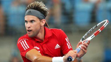 Novak Djokovic vs Dominic Thiem, Australian Open 2020 Men's Singles Final: Can He Topple 'King' Novak? Dominic Thiem Looks for Chinks in Djokovic's Armour
