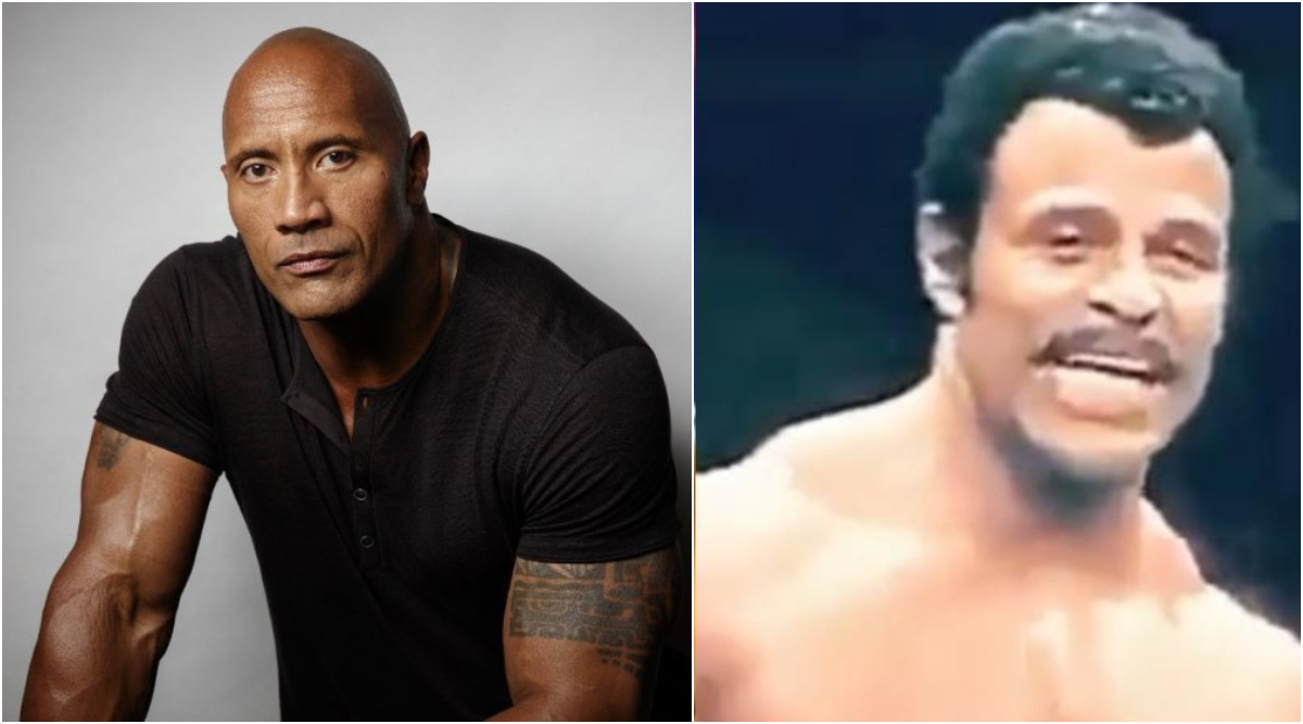 Dwayne Johnson Shares an Emotional Post After Father Rocky Johnson's Demise, Says 'I'm in Pain'