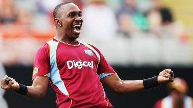 Dwayne Bravo Exudes Confidence in Current West Indies Team, Says 'Better Than 2016 T20 World Cup Winning Squad'