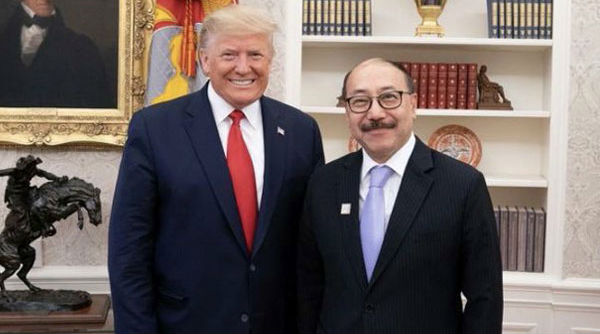 Donald Trump to Be Treated to India's Rich Cultural Heritage in Ahmedabad, Says Foreign Secretary Harsh Vardhan Shringla