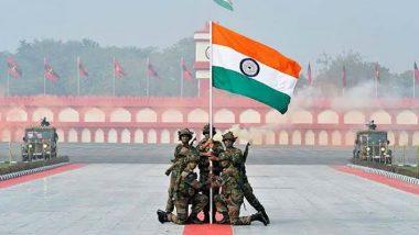 Army Day 2020: Sachin Tendulkar, Suresh Raina Salute Brave Soldiers