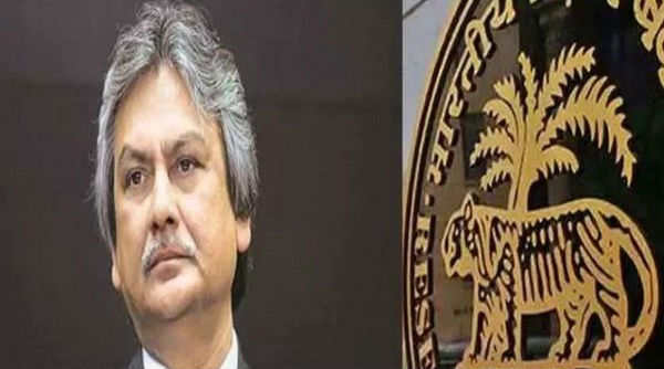 Micheal Patra Takes Charge as RBI Deputy Governor
