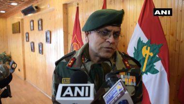 Jammu and Kashmir Police Kills 3 Hizbul Mujahideen Terrorists in Encounter