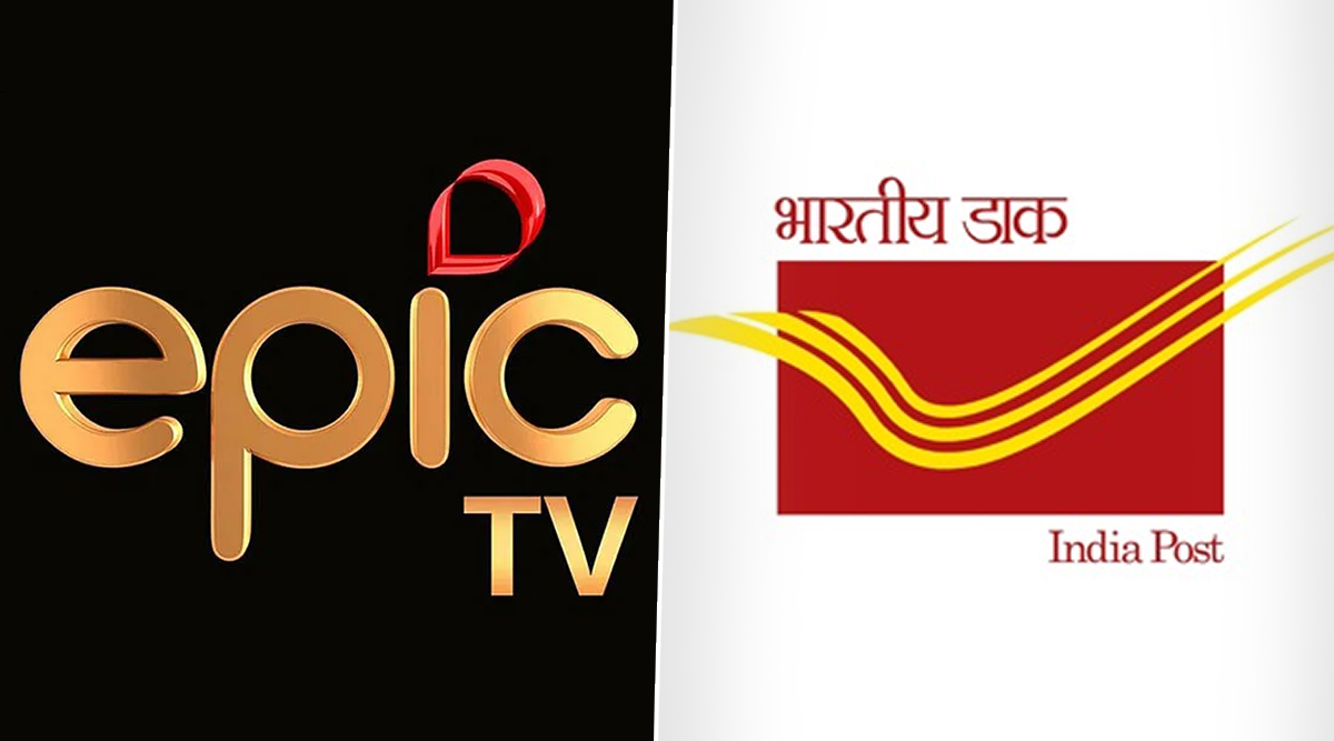 EPIC Channel Announces New TV Show on World's Largest Postal Service – India Post
