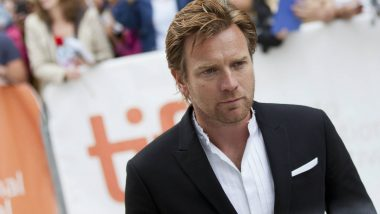 Ewan McGregor Goes to Breakfast in $123,000 Rolls-Royce