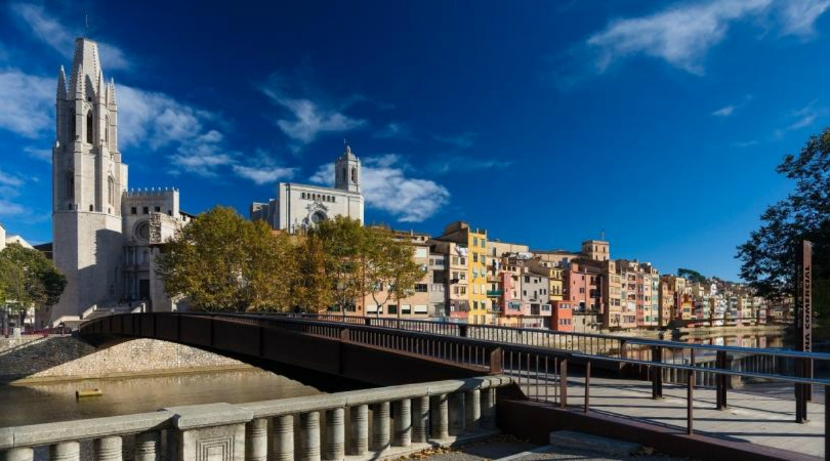 Girona Tourism: 7 Best Places to Visit in the Spanish City Aka the Game of Thrones Town