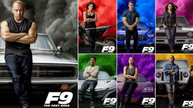 Fast And Furious 9 Review: Vin Diesel And John Cena's Quibbling Wins Praise From Critics And That's About It