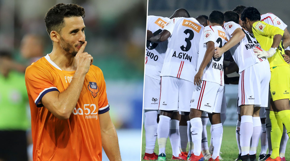 FCG vs NEUFC Dream11 Prediction in ISL 2019–20: Tips to Pick Best Team for FC Goa vs NorthEast United FC, Indian Super League 6 Football Match
