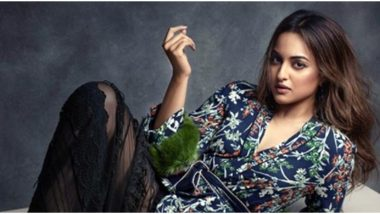Sonakshi Sinha Reveals How She Handled Body Shaming