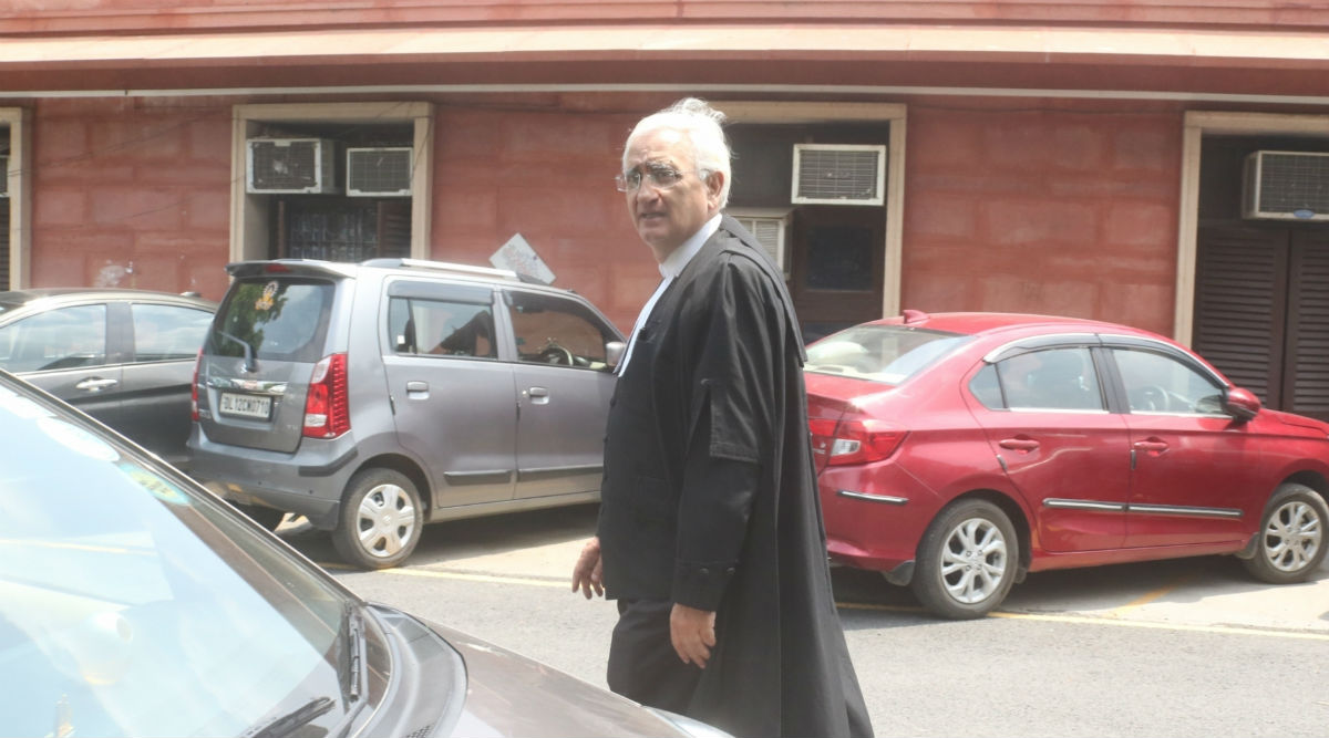 CAA Row: Salman Khurshid Backs Kapil Sibal, Says 'Unless Supreme Court Interferes, States Will Have to Obey Law'