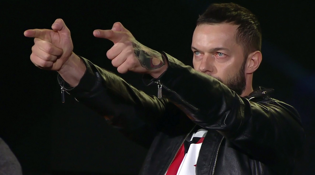WWE NXT Jan 8, 2020 Results and Highlights: Finn Balor vs Johnny Gargano at TakeOver; Keith Lee is No 1 Contender For NXT North American Title