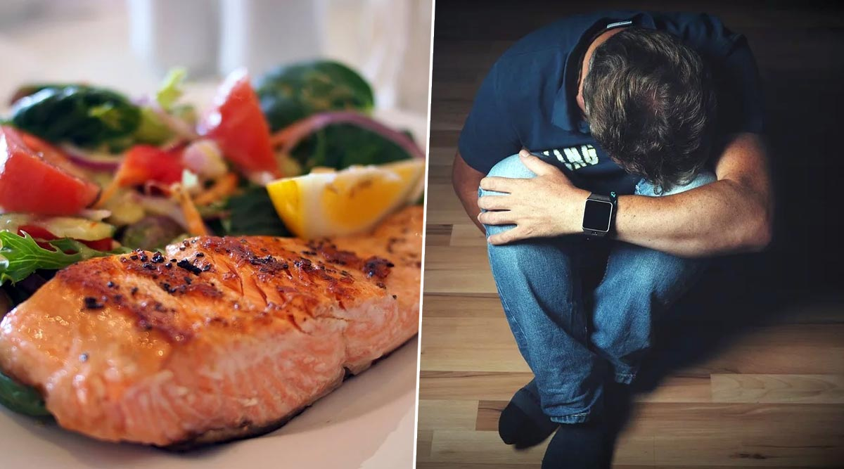 Foods to Fight Depression: From Salmon to Spinach, Here Are 5 Foods You Should Include in Your Diet to Boost Serotonin