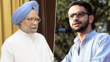 Fact Check: Did Manmohan Singh Ask For Students to be Forgiven Despite Facing Black Flag Protests During 2005 JNU Visit? Here's The Truth About Umar Khalid's Tweet