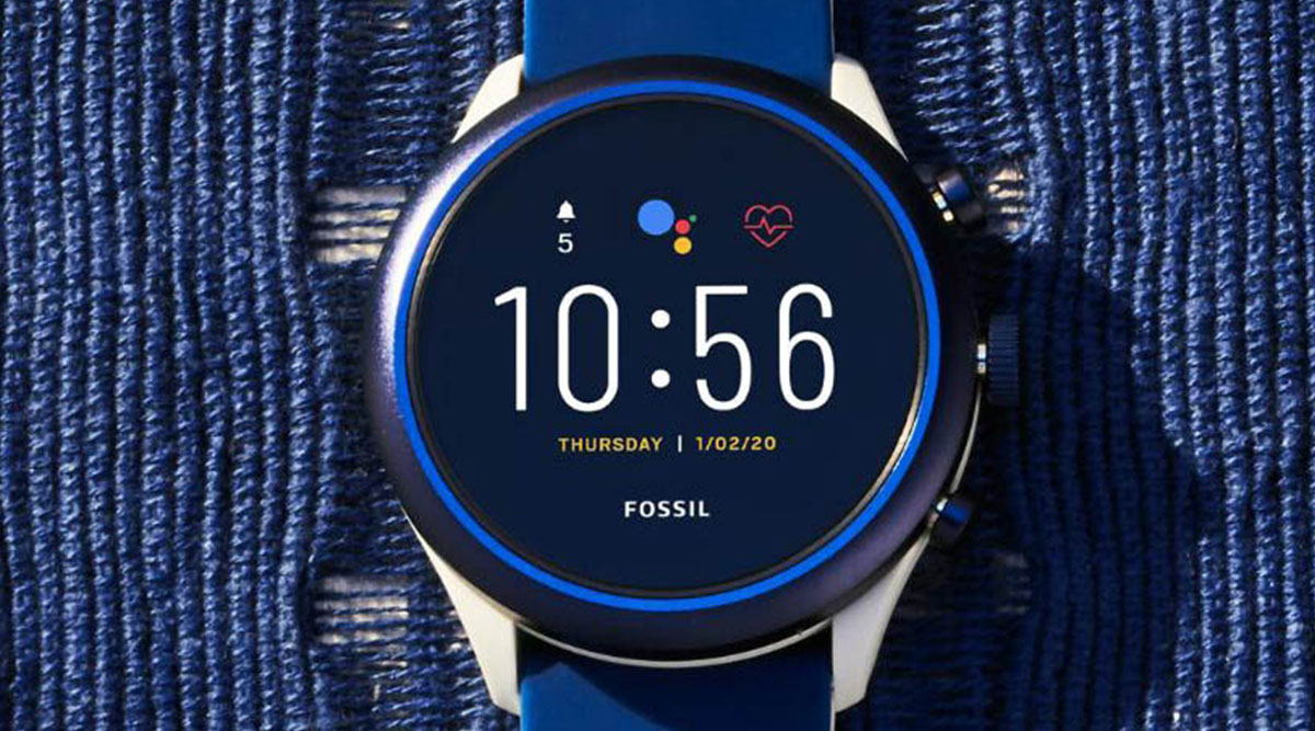 Fossil Group Owned Diesel & Skagen's New Wear OS-powered Smartwatches Revealed At The Ongoing CES in Las Vegas