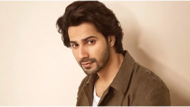 Varun Dhawan Quit Mr Lele to Sign Kesari Director Anurag Singh's Next Action Thriller?
