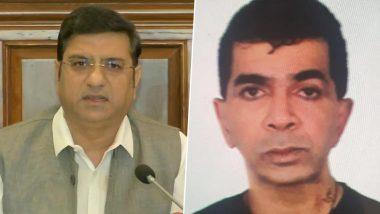 Ejaz Lakdawala, Fugitive Gangster, Arrested From Patna by Mumbai Police