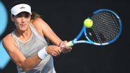 Garbine Muguruza vs Anastasia Pavlyuchenkova, Australian Open 2020 Free Live Streaming Online: How to Watch Live Telecast of Women's Singles Quarter-Final Tennis Match?
