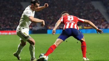 Real Madrid vs Atletico Madrid, Supercopa de Espana 2020 Final Preview: Football World Braces For 'Madrid Derby' Away From Spain