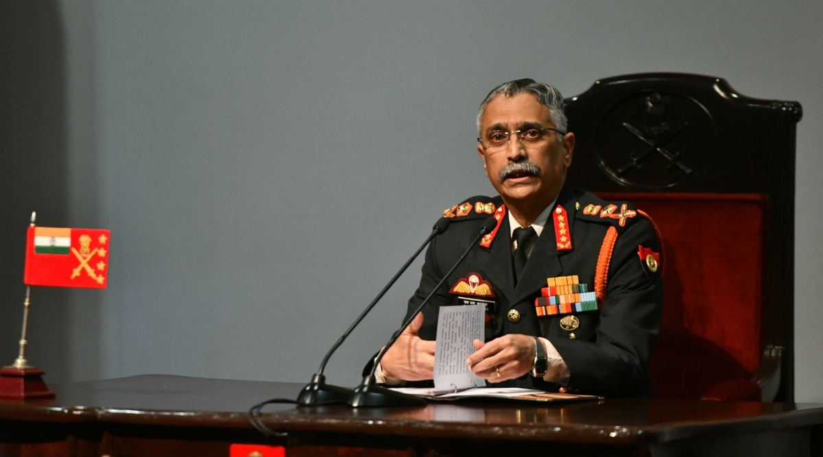 Army Day 2020: Article 370 Repeal Was Historic Step, Disrupted Proxy War by Western Neighbour, Says General MM Naravane