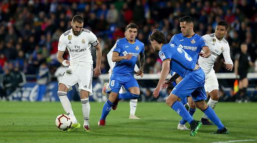 Getafe vs Real Madrid Betting Tips: Latest odds, team news ...  |Real Madrid-getafe