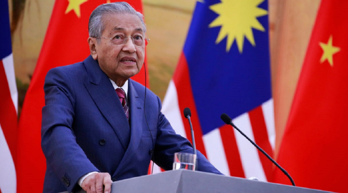 Malaysia Concerned by India's Palm Oil Import Curbs but Will Speak Against New Delhi's Actions: PM Mahathir Mohamad