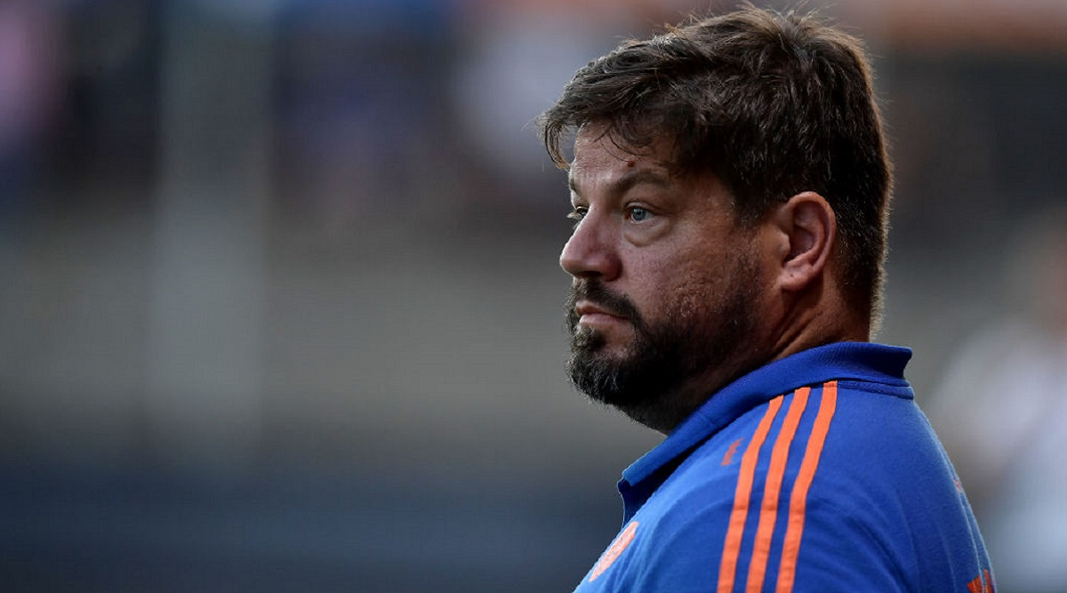 FIH Hockey Pro League 2020: Playing India at Home Is Always Challenging, Says Netherlands Coach Max Caldas