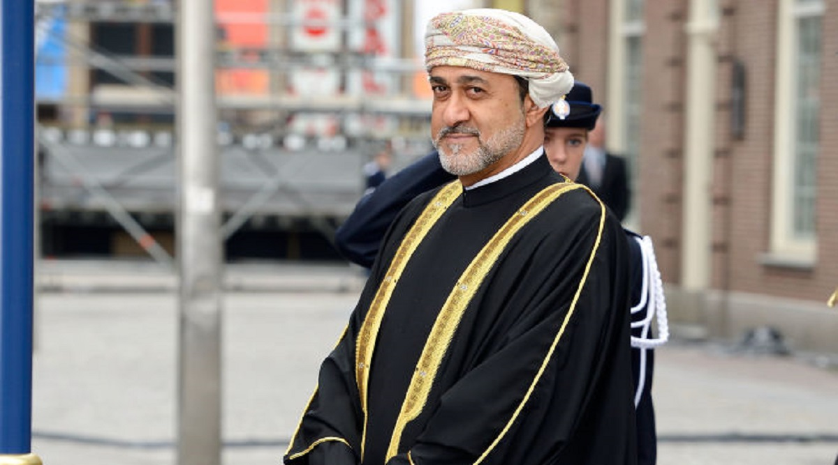 Oman's Culture Minister Haitham bin Tariq Al Said Takes Oath as New Monarch