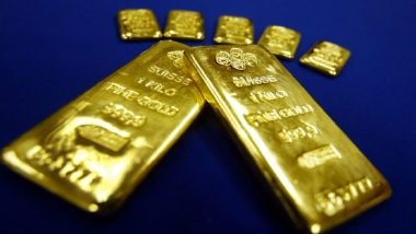 Gold Rate in India Touches All-Time High, Crosses Rs 42,000-Mark; US-Iran Faceoff Sends Jitters to Global Market