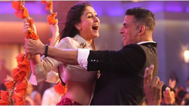 Good Newwz Box Office Collection Day 6: Akshay Kumar and Kareena Kapoor Khan's Film Crosses Rs 100 Crore Mark!