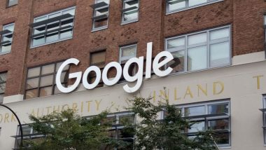 Google Pledges New $10 Billion Investment in US in 2020