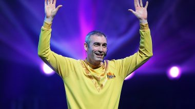 The Wiggles Frontman Greg Page Collapses on Stage After Cardiac Arrest at the Australian Bushfires Relief Concert