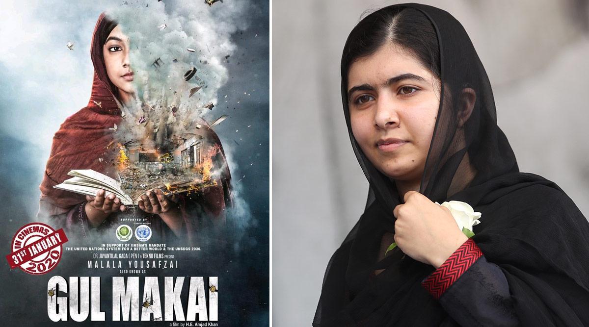 Does Malala Yousafzai Deserve Nobel Peace Prize Or Is She Overrated? 'Gul Makai' Director H.E. Amjad Khan Answers