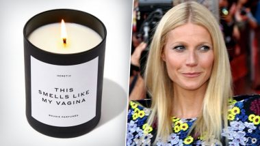 Gwyneth Paltrow's Vagina Candles Receives Unfiltered Reaction from Martha Stewart Who Says 'Horny Guys' Behind the Success