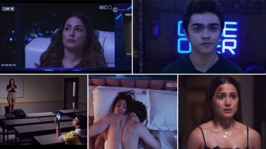 Hacked Trailer Out Now: Hina Khan's Latest Release Highlights The Perils Of Psychotic Love & Obsession In The Internet Age (Watch Video)
