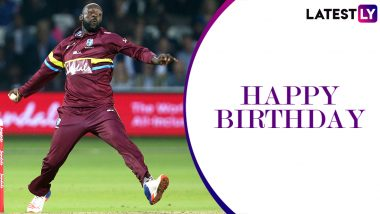 Happy Birthday Kesrick Williams: A Look at Some Brilliant Spells by the Windies Pacer