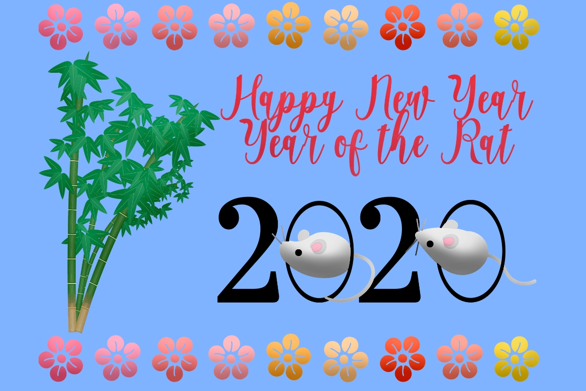 Kung Hei Fat Choi Images Chinese New Year 2020 Greetings Gong