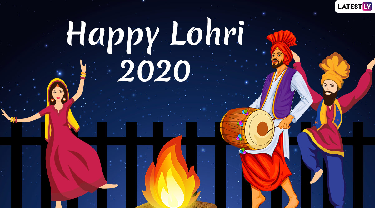 Lohri Images & HD Wallpapers for Free Download Online ...