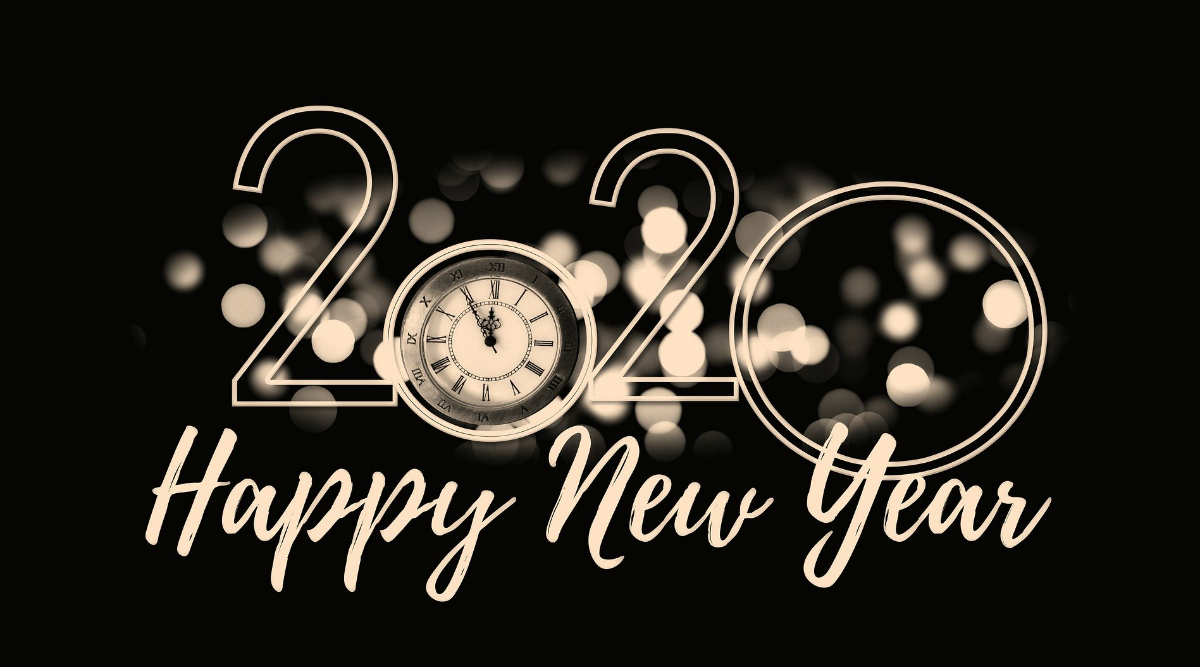 Happy New Year S Day 2020 Hd Images Good Morning Messages