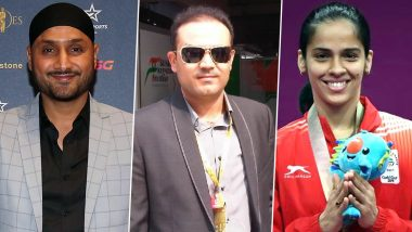 Happy Lohri 2020 Wishes: Virender Sehwag, Harbhajan Singh, Saina Nehwal and Others From Sports Fraternity Extend Lovely Greetings
