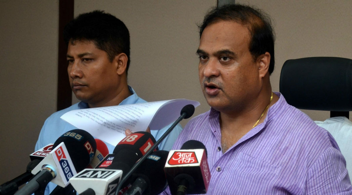 CAA: Religious Persecution Not Criteria to Grant Indian Citizenship Under Citizenship Amendment Act, Says Assam Minister Himanta Biswa Sarma